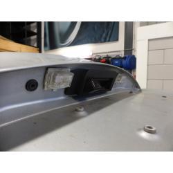 Aerowiper Flatblade Ruitenwisserset HY-075 Volkswagen California T5