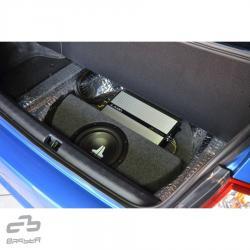 Flatblade set HY-011 Volkswagen Caddy (Vanaf 2015)
