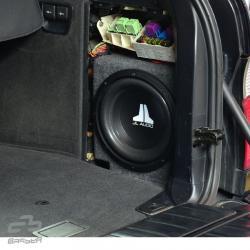 Achterwisser WS-610 Honda Odyssey