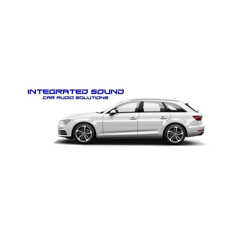 Achterwisser WS-710 Seat Ibiza SC (Vanaf 2011)
