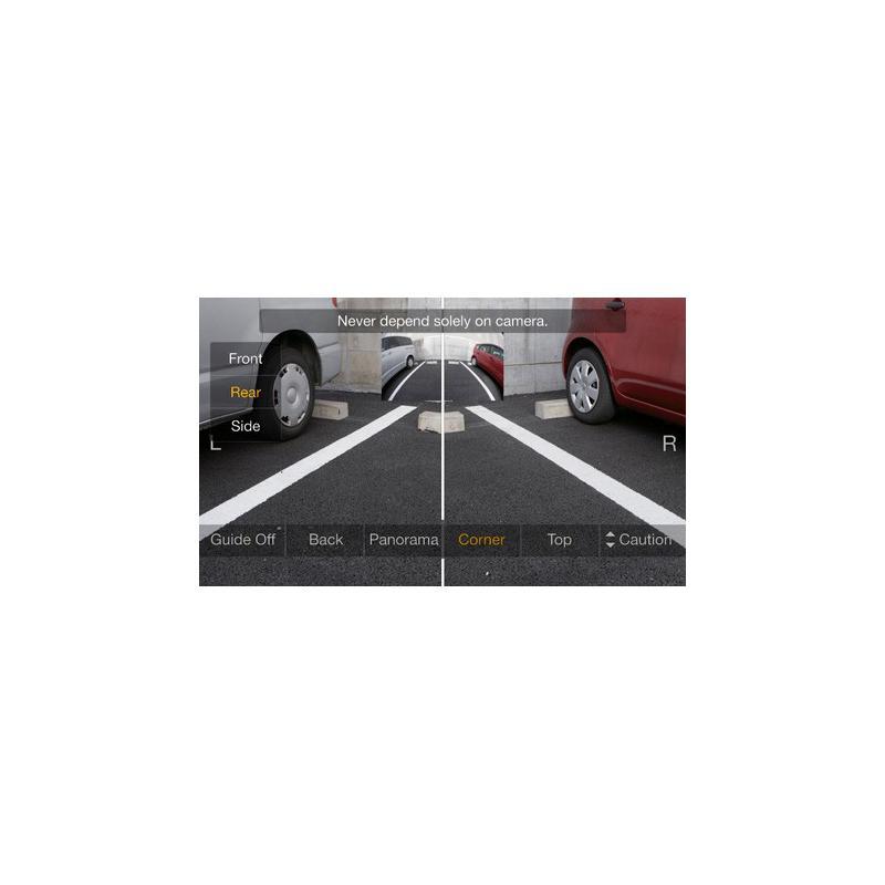 Flatblade set HY-075 Audi Q5