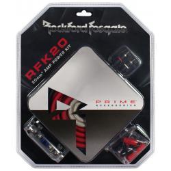 Flatblade set HY-001 Ford Fiesta