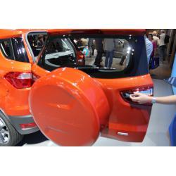 Fladblade Achterraam HY-001 BMW 3-Serie