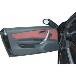 Aerowiper Flatblade Ruitenwisserset HY-001 Opel Manta
