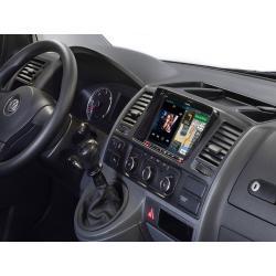 Achterwisser WS-680 Mazda 3 Hatchback